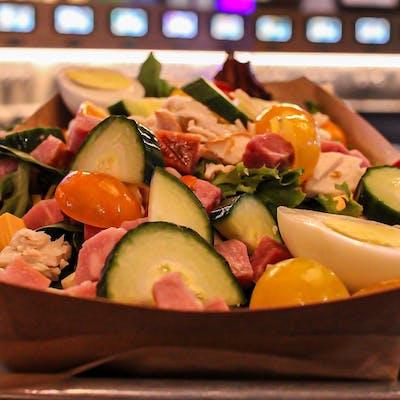 MacGyver Salad