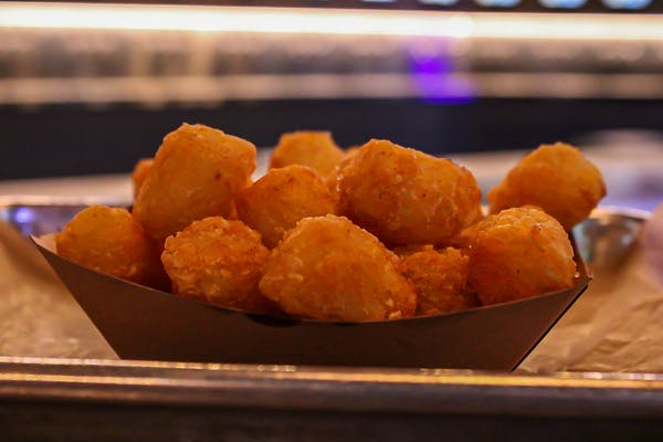 Side of Tater Tots