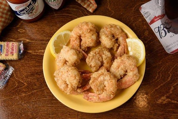 Side of Shrimp