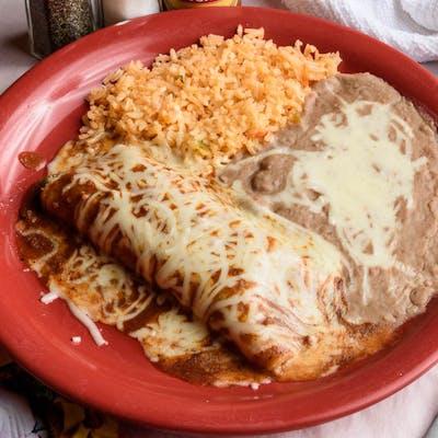 Kids's Enchilada