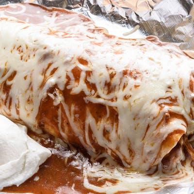 Burrito Bravo