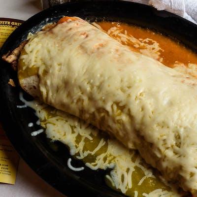 Burrito Basura