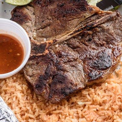 Steak Asado