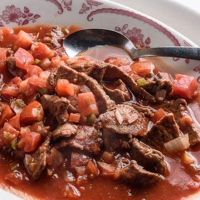 38. Chile con Carne