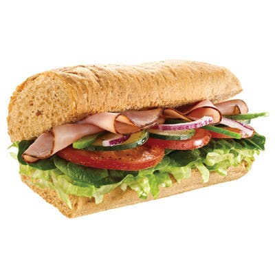 $5.00 Footlong Black Forest Ham