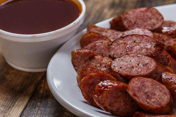 Smoked Sausage Bulk Order