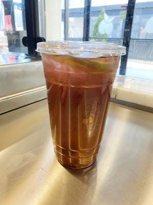 Flavor Iced Tea