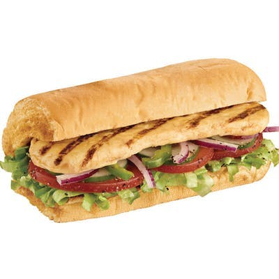 Oven Roasted Chicken Sub