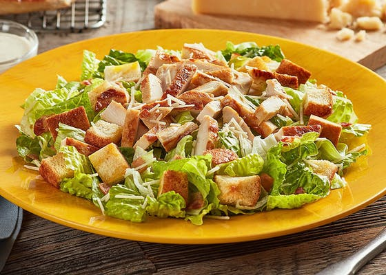 The Ceasar Salad