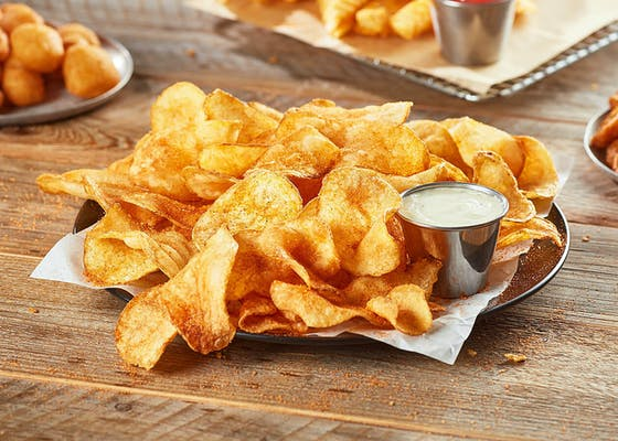 Tater Chips