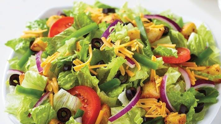 Regular Garden Salad