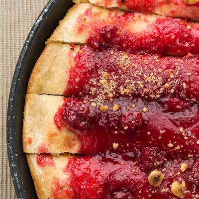 Very Cherry Pizza