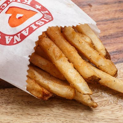 Side of Cajun Fries