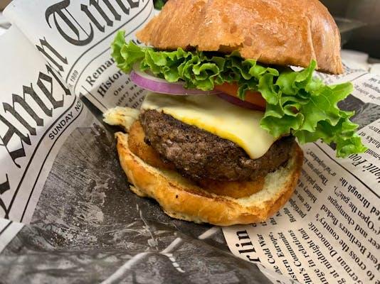 Showtime Burger