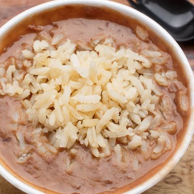 Side of Red Beans & Rice
