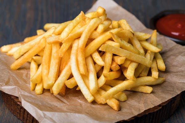 Side of French Fries