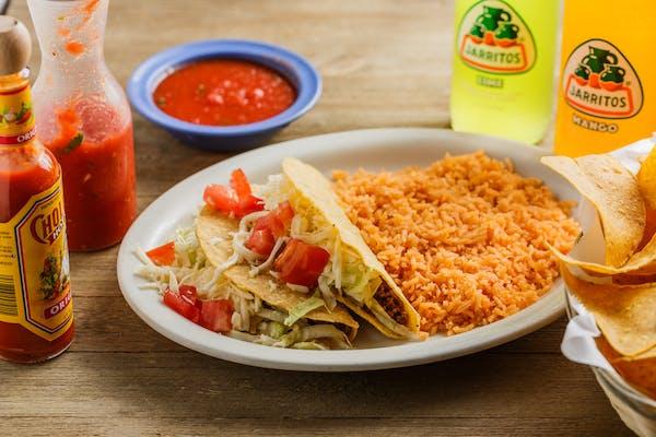 L1. Tacos