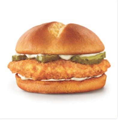 Chicken Slinger Sandwich