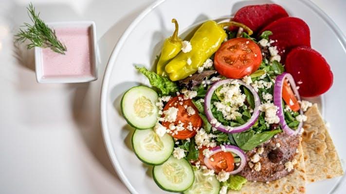 Athena Salad