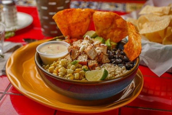 Primo Burrito Bowl
