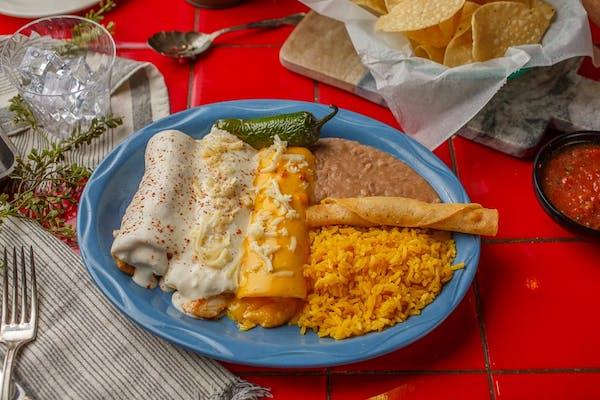 Monterrey Plate