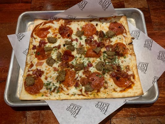 3rd Base Pizza