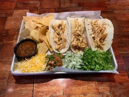 Tilted Tacos