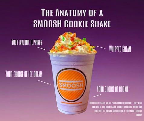 Cookie Milkshake