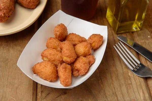 Side of Corn Nuggets