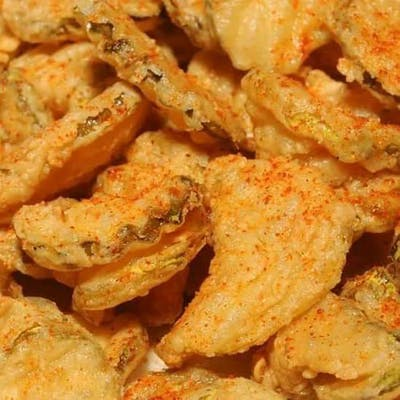 Side of Fried Pickles