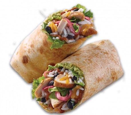 Baja Chicken Wrap or Bowl