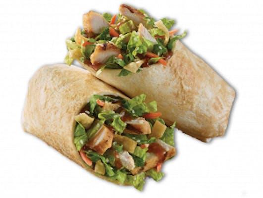 Thai Chicken Wrap or Bowl
