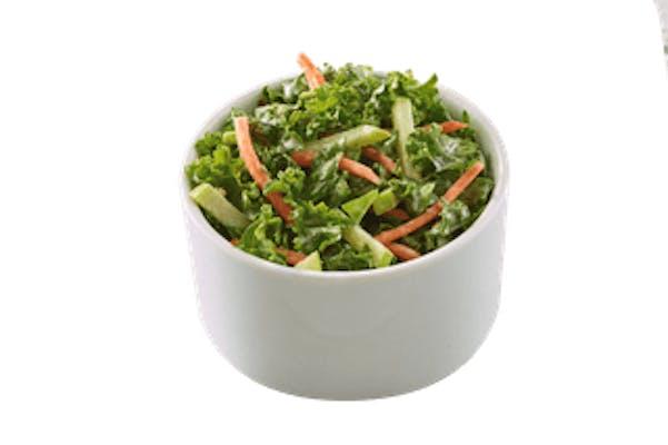 Side of Kale & Apple Slaw