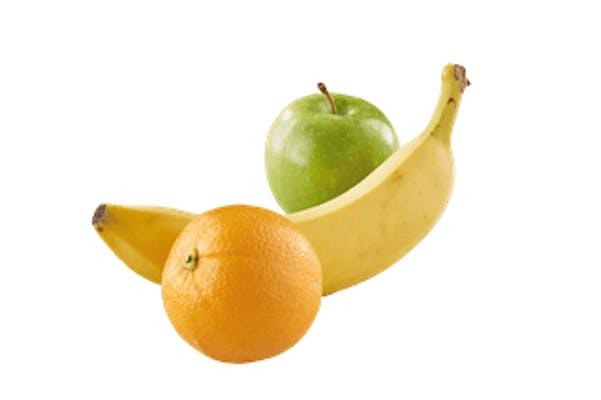 Side of Whole Fruit