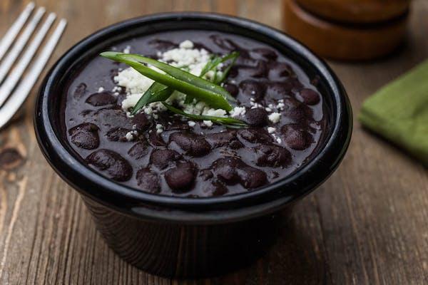 Kid's Side of Black Beans