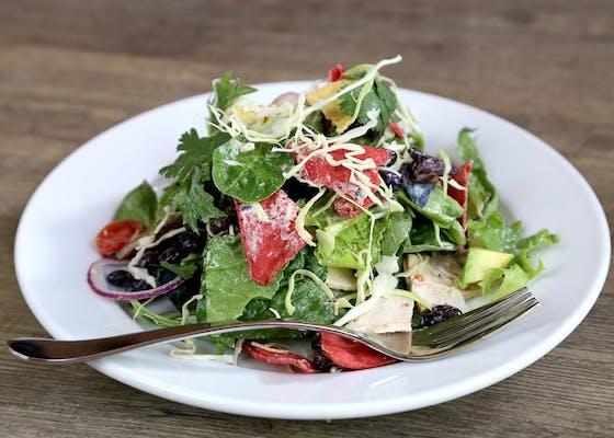 Mexicali Salad