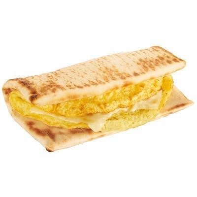 Breakfast Egg & Cheese Sub