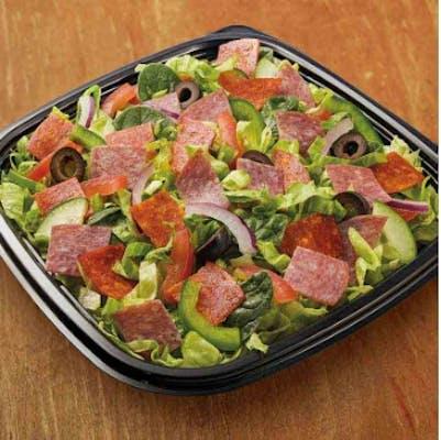 Spicy Italian Chopped Salad