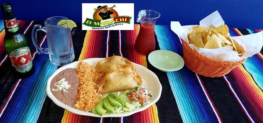 6. Pie Tacos Marineros