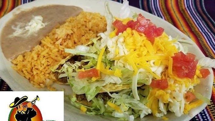 9. Tacos
