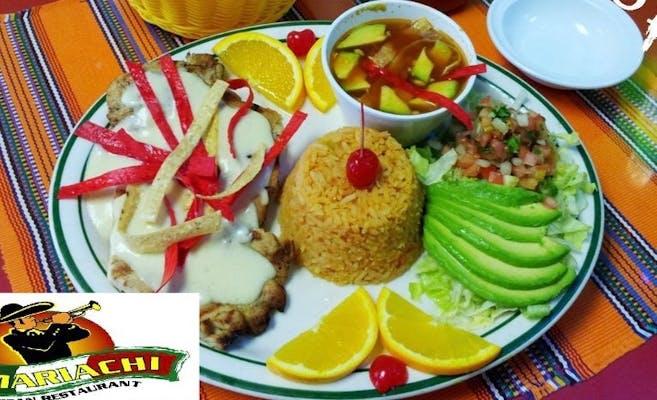 42. Pollo Fiesta