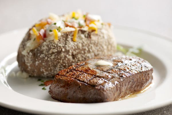 (9 oz.) Top Sirloin