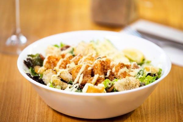 Market Avocado Caesar Salad