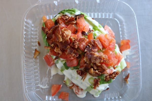 Wedge Salad