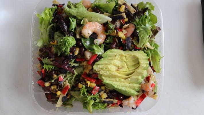 Gulf Salad