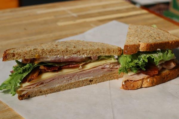 Saratoga Sandwich