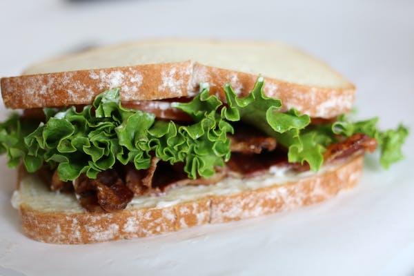 Babe Sandwich
