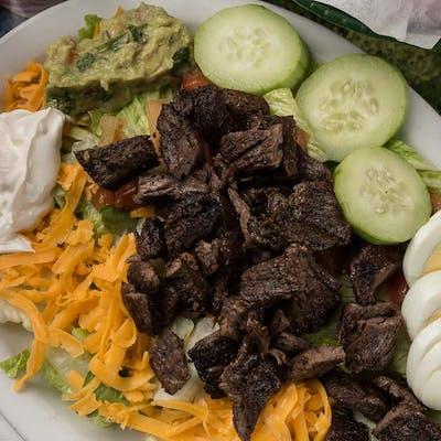 Chef Salad Al Carbon