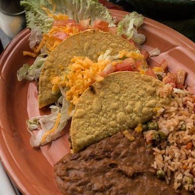 Tacos De La Casa