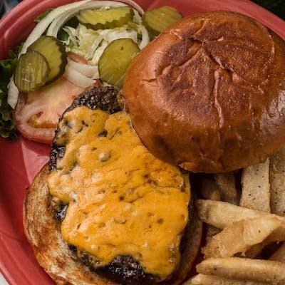 Nicky's Burger